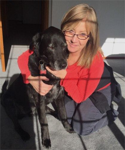 Karen at Bothell Animal Clinic