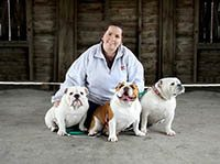 Katie of Pawleys Veterinary Hospital
