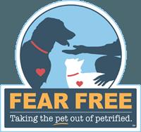 Fear free practice in St. Paul