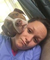 Nikki Hanson, Certified Vet Tech at St. Paul Animal Clinic