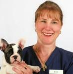 Kim at Mundelein Animal Hospital