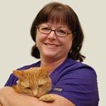 Sue at Mundelein Animal Hospital