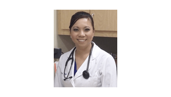 Dr. Voss of Miami Valley Animal Hospital