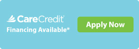 Care Credit financing options at Buffalo Small Animal Hospital