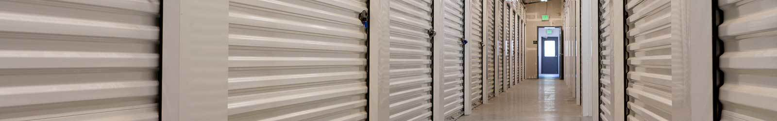 Contact self storage at Smart Storage