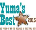 Yuma's best - 2015