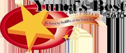 Yuma's best - 2010