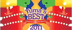 Yuma's best - 2011
