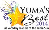 Yuma's best - 2014