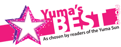 Yuma's best - 2016