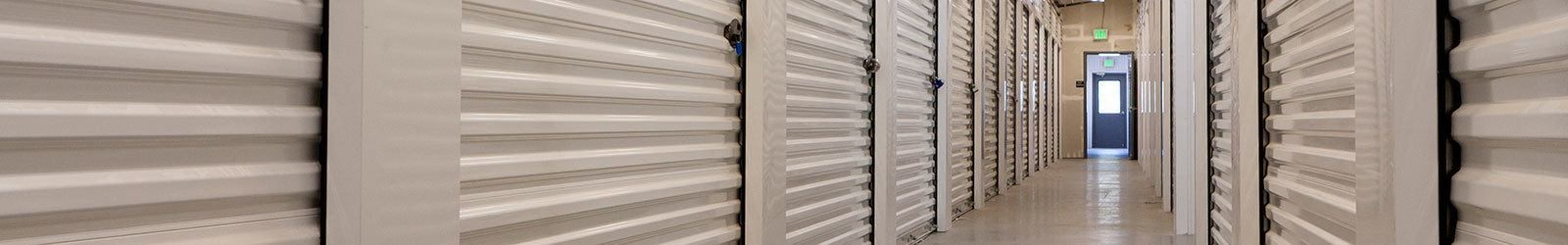 Find the perfect place to store your belongings at Palouse Self Storage
