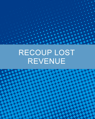 Recover lost revenue with help from JSM Storage Management