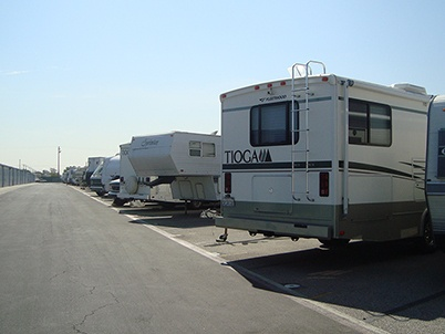 ... Rv Storage In Long Beach California ...