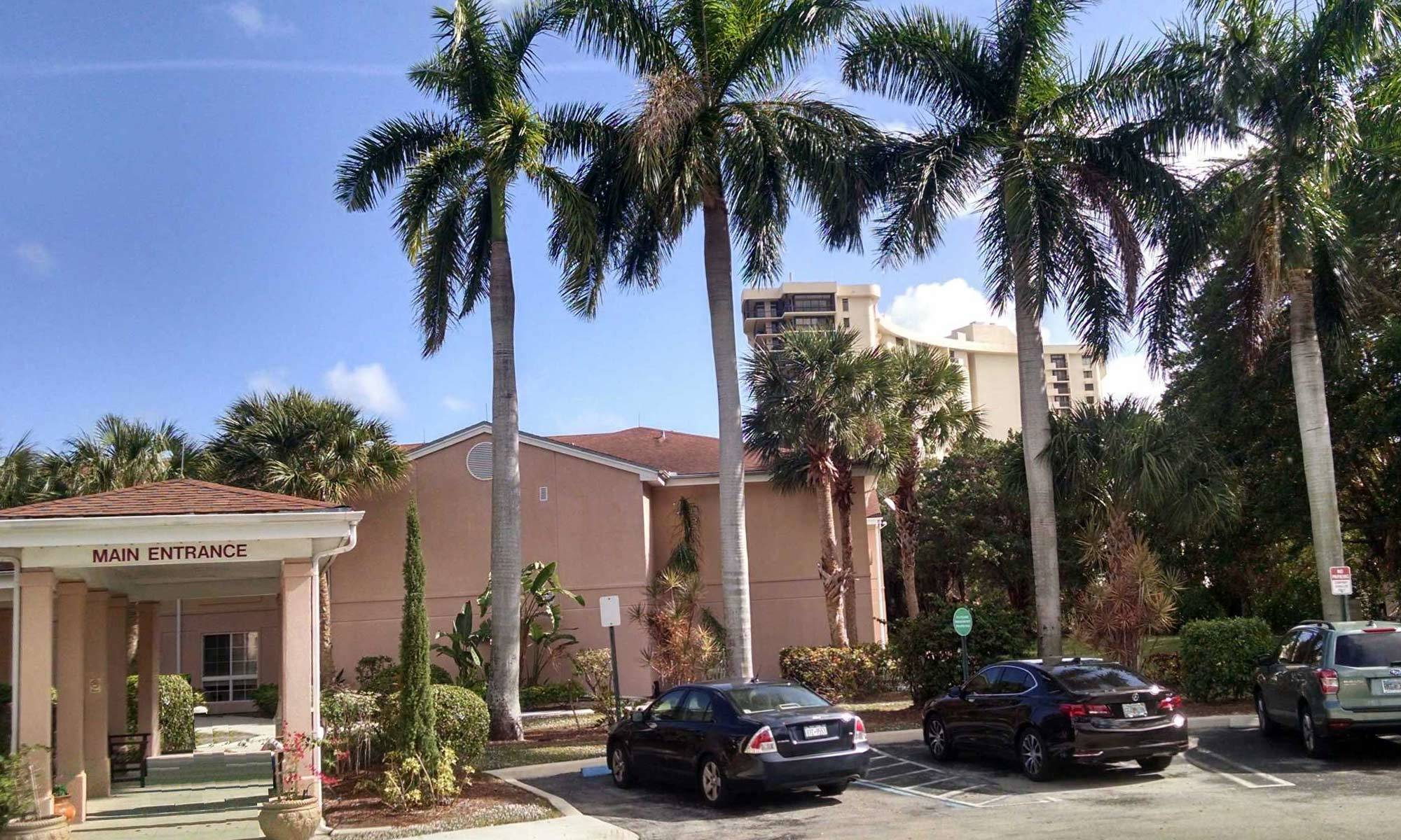 West Palm Beach Fl Skilled Nursing Near Banyan Cay Savannah Cove Of Palm Beach