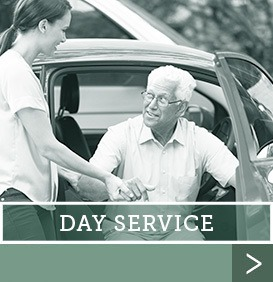 Day Service care at Savannah Court of Bastrop
