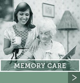 Memory Care at Savannah Grand of Amelia Island