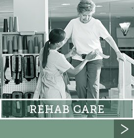 Rehab care at Savannah Court and Cove of Maitland