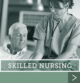 Skilled Nursing at Savannah Court of the Palm Beaches