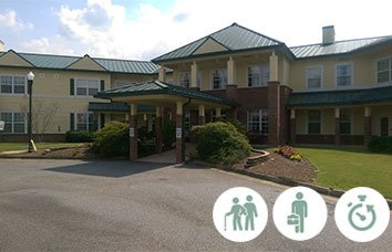 Featured Property: Savannah Grand of Columbus