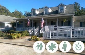Featured Property: Savannah Court of Milledgeville
