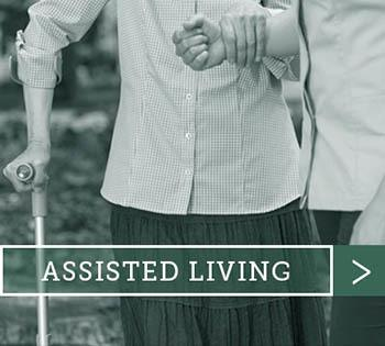 Assisted Living at Savannah Court of Minden