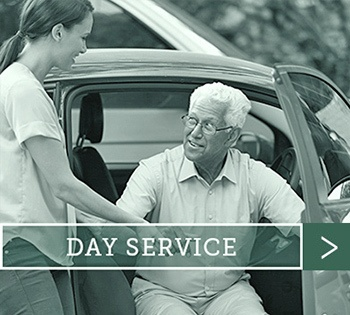 Day Services at Savannah Court of Bartow