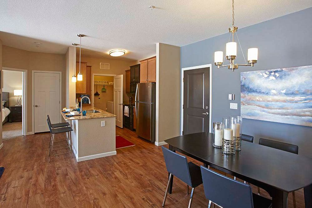 Skye at Arbor Lakes offers luxury living in Maple Grove