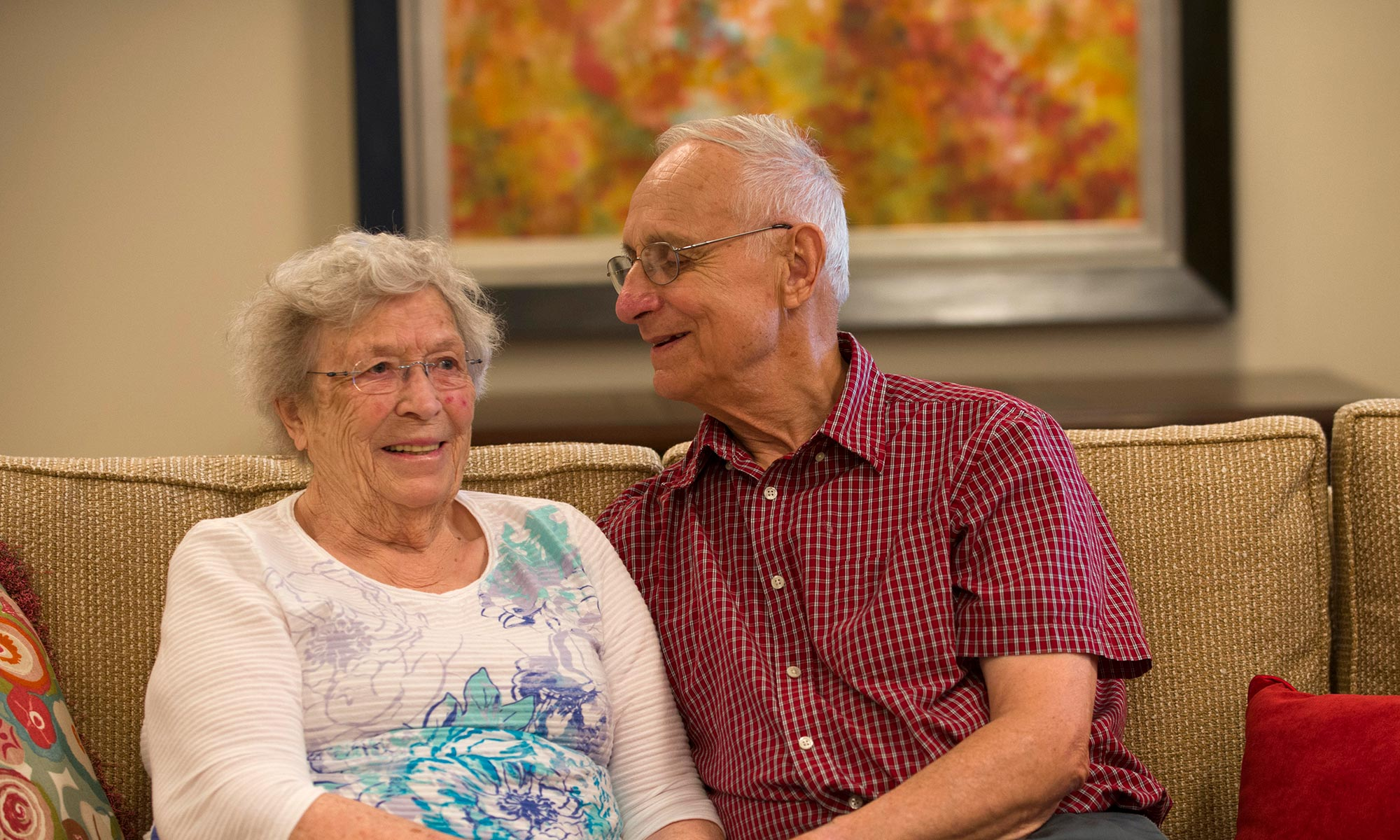 Contact Moments Manor Orleans for more information about senior living in Orleans, ON.