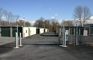 Storage World Morgan in Sinking Spring, Pennsylvania