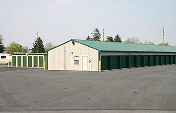 Storage World - Robesonia Meadow in Robesonia, Pennsylvania
