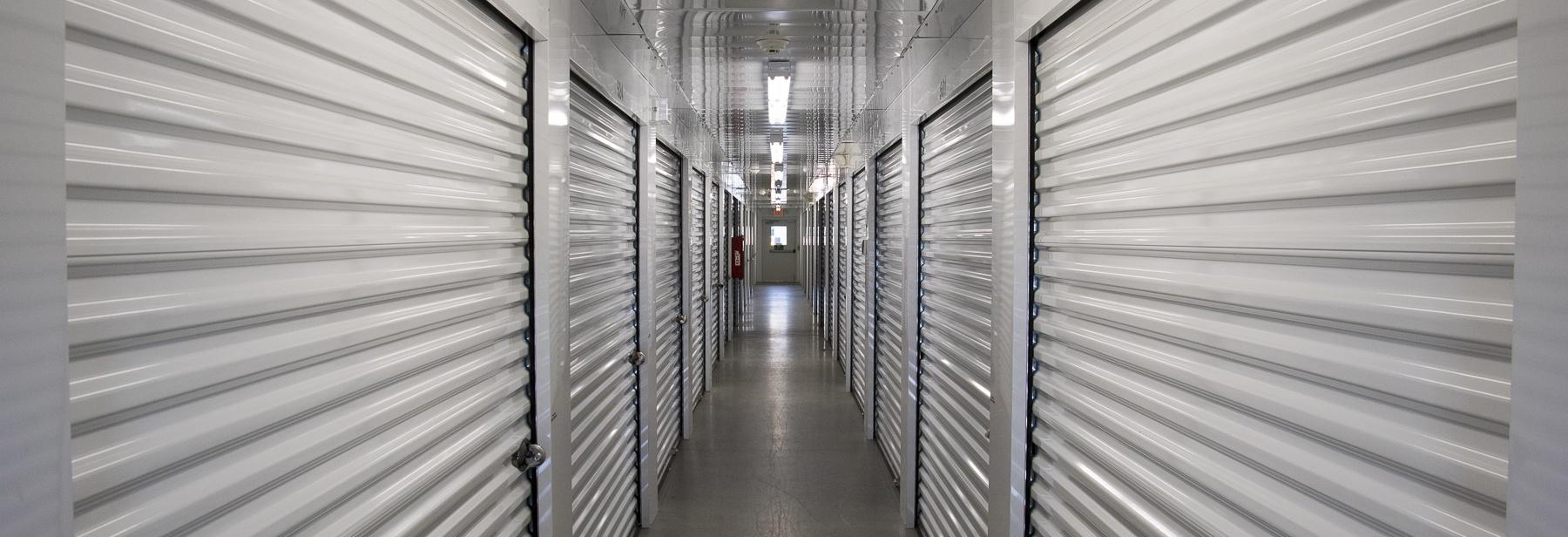 Pay Online at Storage World