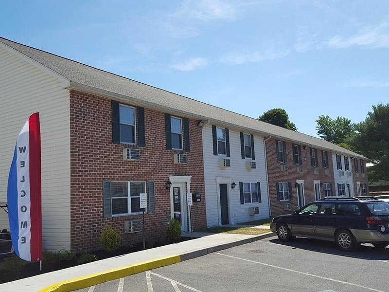 Our Shippensburg student apartments