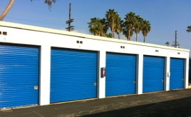 Storage in Canoga Park