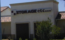 Storage in Chatsworth