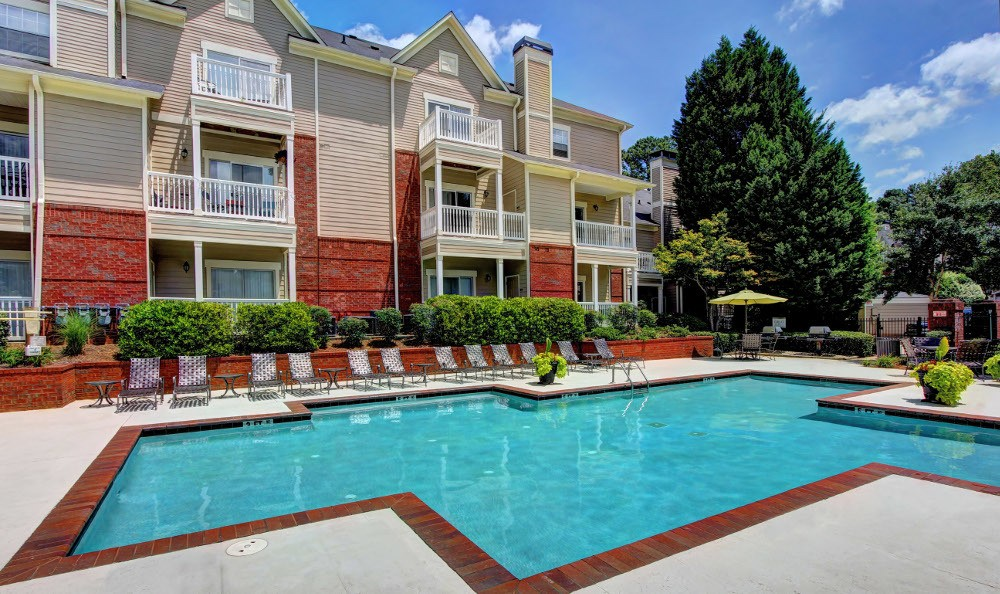 Apartments In North Druid Hills Ga
