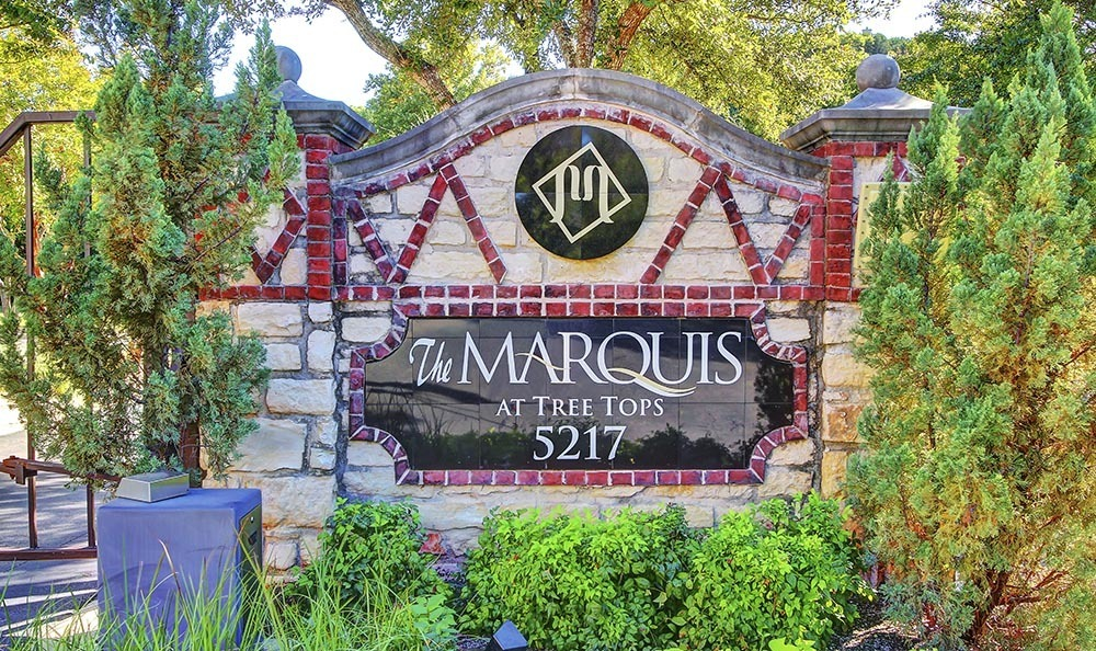 Welcome to Marquis at Treetops