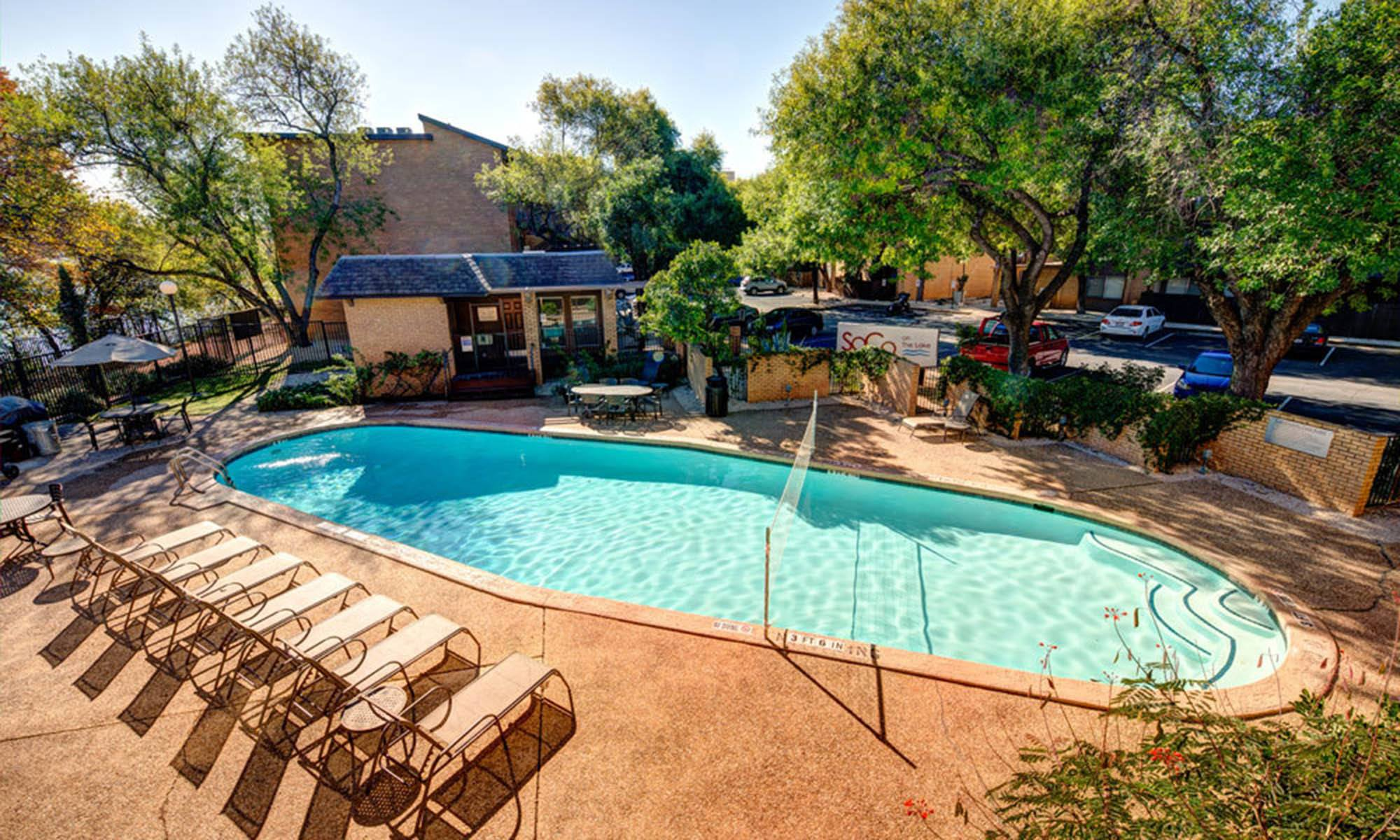 Apartments For Rent In Soco Austin Tx