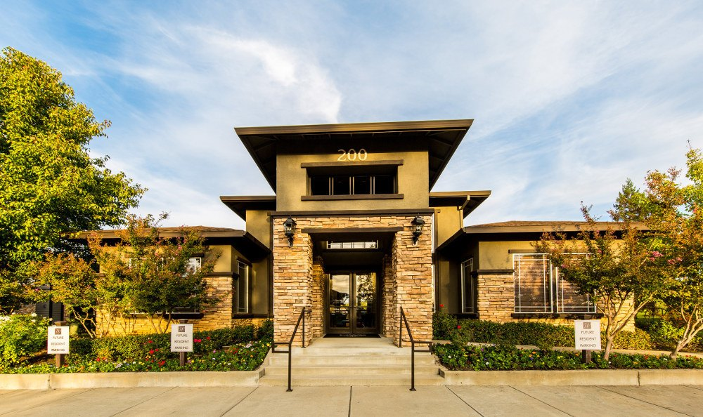Photos Of The Fairmont At Willow Creek In Folsom Ca