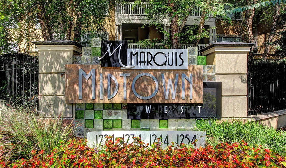 Welcome to Marquis Midtown West, Atlanta