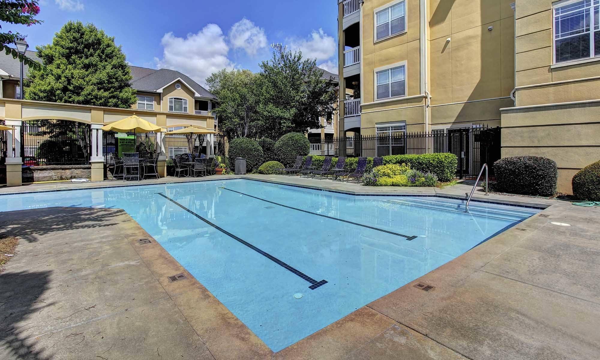 Nice Apartments In Atlanta, GA