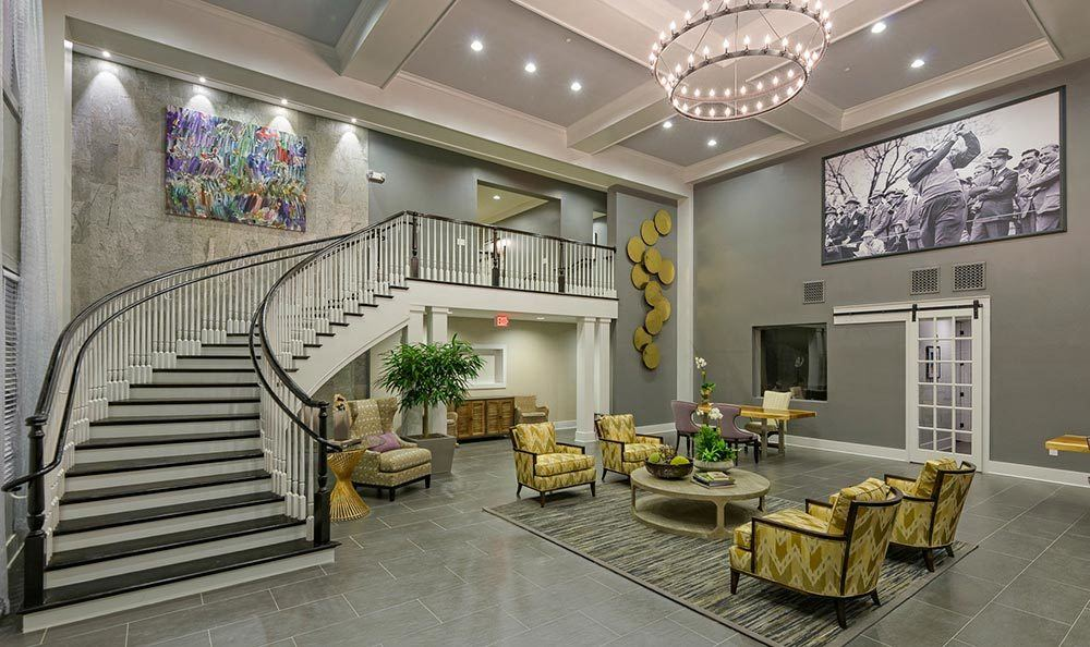 Apartments For Rent In Buckhead Ga