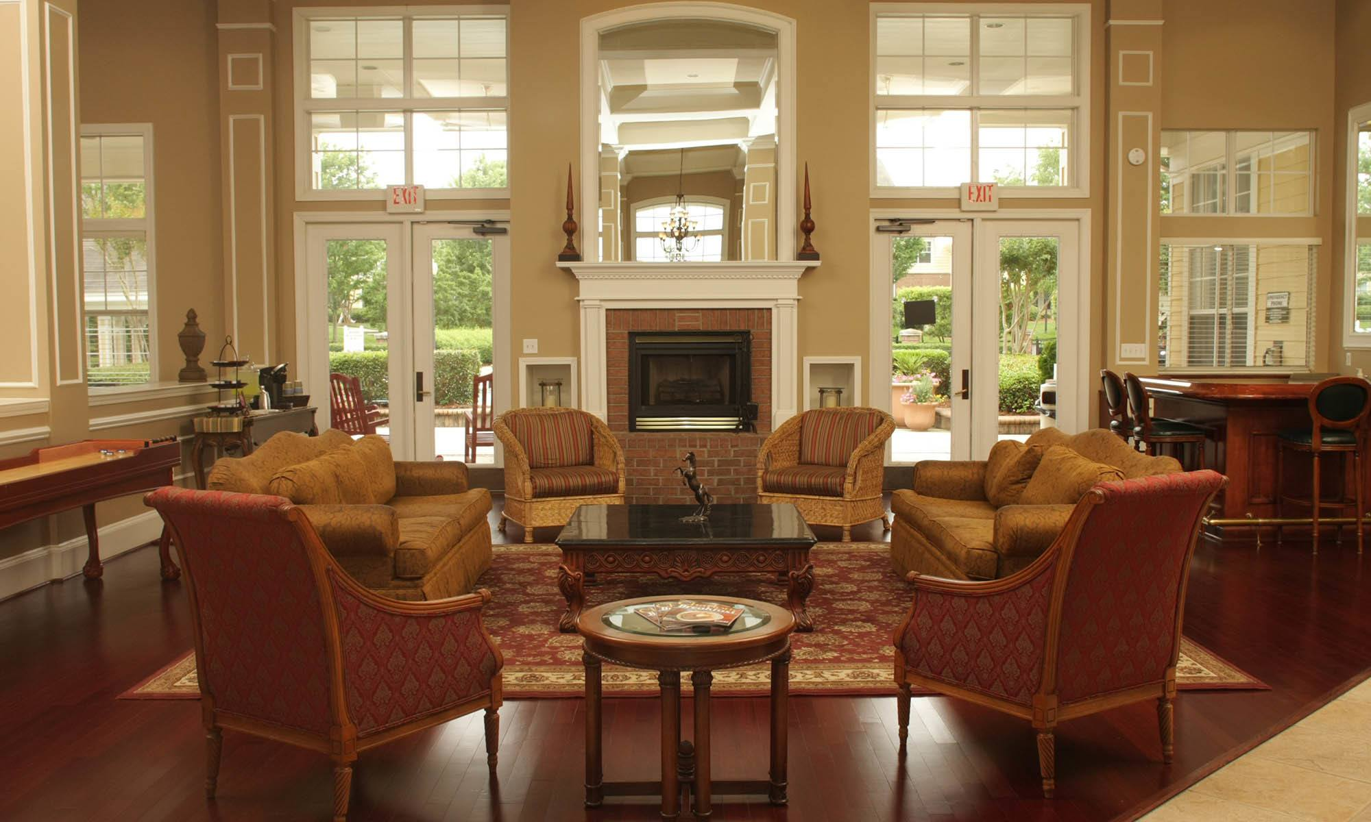 Apartments For Rent In South Charlotte Nc The Preserve At Ballantyne Commons