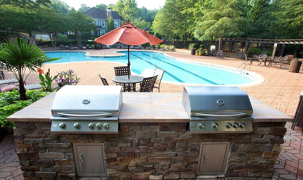 Marquis On Edwards Mill Apartments 3301 Cotton Mill Dr Olde ...