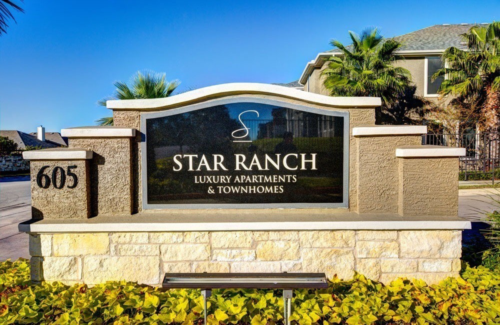 Welcome to Marquis at Star Ranch in Hutto, TX