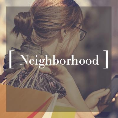 Marq Eight's neighborhood
