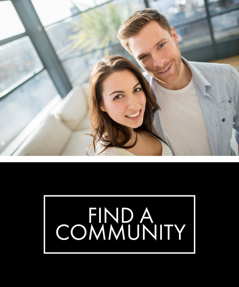 Find a CWS Apartment Homes community