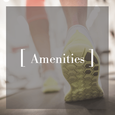 Austin Midtown Apartments amenities