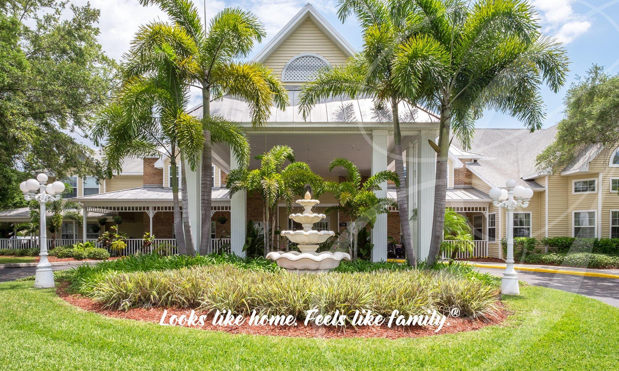 Senior living in Largo, FL