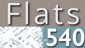 Flats At 540