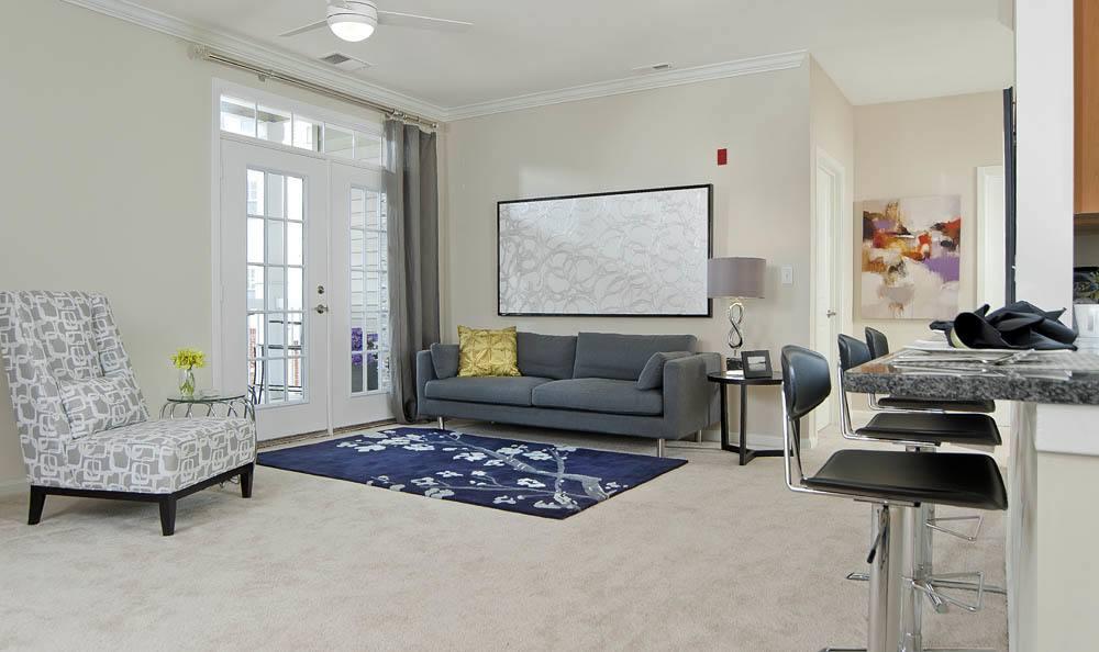 Your new beautiful bedroom awaits you at  The Morgan in Chesapeake, VA